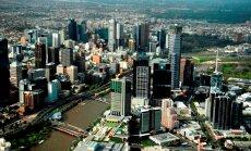 Топ-10 лучших городов для жизни в 2016 году