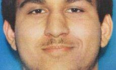 USA kaubanduskeskuses viis inimest tapnud Türgi päritolu mees peeti kinni