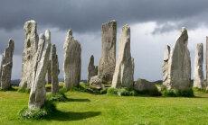 Раскрыто предназначение древних каменных кругов Шотландии