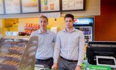 Kiirtoidukett Subway meelitab eestlasi võileibu sööma