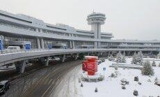 Minsk lennujaam