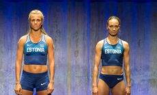 Eesti Olümpiakoondise vorm 2016