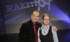 Mart Noorma ja Heli Lukner