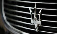 Maserati lisab mudelivalikusse pistikhübriidide versioonid