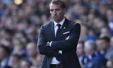 AMETLIK: Liverpool andis treenerile kinga