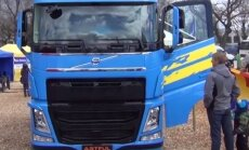 Truck Motors: Volvo FH Performance Edition - üks veidi eriline Volvo