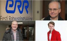 ERR-i juhiks pürgijad: ETV+ peab jääma