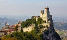5 причин поехать в Сан-Марино