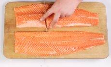 NIPINURK: Vaata, kuidas ideaalselt maitsestada värskelt fileeritud kala!