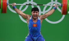 WEIGHTLIFTING-OLY-2016-RIO-DOPING