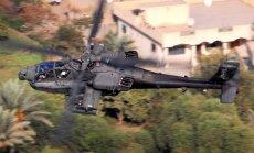 Futuristlik Apache-helikopteri uuendus niipea Pentagonile müügiks ei lähe