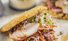 Tervislikud einevõileivad – kergem alternatiiv rammusale õhtusöögile