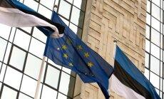 Mõne kuu jooksul tuleb Eestis korraldada sadu poliitilisi kohtumisi, konverentse ja sündmusi.