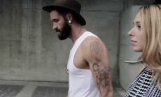 UUS TREND: Trenditeadlikud mehed ehivad enda habemeid