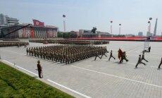 Põhja-Korea: kuidas külastada maailma kõige saladuslikumat riiki