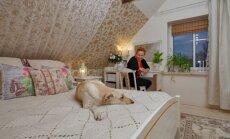 Mari Riina Risti magamistuba Rakveres