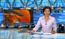 """""""Первый канал"""" нашел замену Ираде Зейналовой в итоговой программе """"Время"""""""