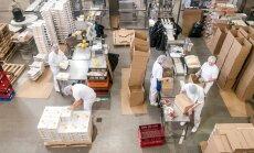 Suured võimalused: Eesti ettevõtted näevad Aasias üha rohkem Venemaa turu asendajat