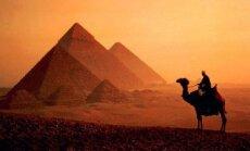 Путешествие в прошлое: мир 5000 лет назад