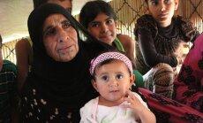 Süüria sõjapõgenik unistab koju naasmisest, mitte Euroopast