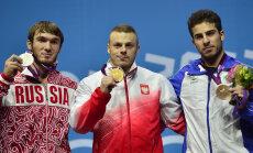 Järjekordne Vene tõstja jäi dopinguga vahele. Kogu koondis jääb olümpialt eemale?