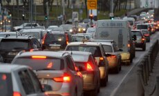 Подборка ВИДЕО читателей Delfi: О чем думают эти водители?