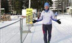 VIDEO: maratoonar Valdo Jahilo: naudi protsessi, mitte lõpptulemust