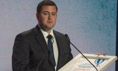 Swedbank Eesti uus juht Robert Kitt
