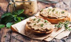Ära põlga seapekki, valmista sellest hoopis hõrke leivamäärdeid