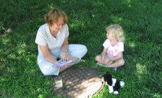 Suur välimääraja: millist tüüpi vanaema on sinu lastel ning kuidas on võimalik temaga ühist keelt leida?