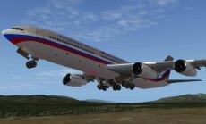 Iljušini lennuk, mida Venemaal mingil põhjusel viimsepäevalennukiks nimetatakse