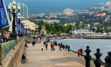 Россия вводит курортный сбор для туристов