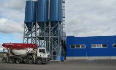 АО Betoonimeister купило бетонный завод АО TMB в Тарту