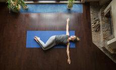 TAGASI TRENNI: Harjutused, mida tehes oled peagi taas paremas vormis