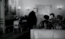 VANAD FILMIKAADRID 1959: Pilguheit perekonnaseisuaktide büroosse ning surmtõsiste nägudega pruutpaari registreerimisele!