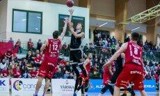 Avis Rapla vs Pärnu Sadam