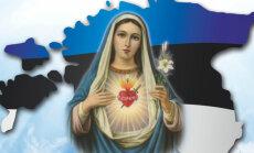 Miks Eesti on Maarjamaa?