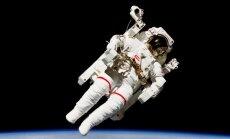 Äkki tead lahendust? NASA ideekonkurss otsib vastust kosmiliste väljaheidete küsimusele
