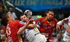 KAHJU! Jaanimaa ja Kiel kaotasid Meistrite liiga poolfinaalis lisaajal