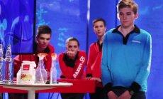 VIDEO: Rakett69 saatest lahkus Hannes: natuke kurb on ikka saatest lahkuda