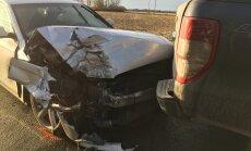 Liiklusõnnetus Järvamaal