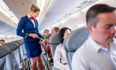 Стюардессы рассказали, что хотели бы ответить пассажирам, но никогда этого не сделают