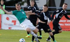 FC Levadia vs FC Infonet