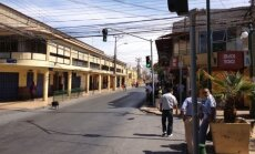 Reisikiri: segasumma suvila Calamas, vase kodumaal