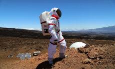 """Selle meeskonna aastane """"Marsi-lend"""" on nüüdseks jäänud selja taha"""