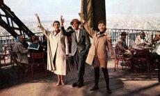 Kino Sõprus viib teid peagi romantika ja seikluste Pariisi!