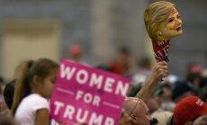 Trumpi toetajate stiilinäide