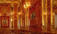 Немецкие ученые утверждают, что нашли Янтарную комнату