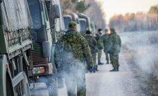 Ettevõtja ettepanek, mis vabastaks riigieelarvest suure hulga raha, kuid jätaks Eesti endiselt eeskujulikuks militaarriigiks