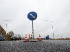 Tallinn-Keila-Paldiski maantee